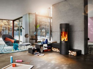 Skantherm Elements Rond
